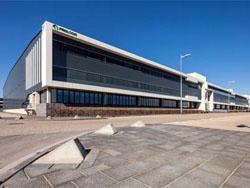 Anthony Fokker Business Park verhuurt 4.000 m2