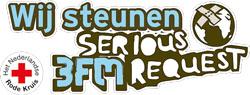 Vastgoedsector in actie voor 3FM Serious Request