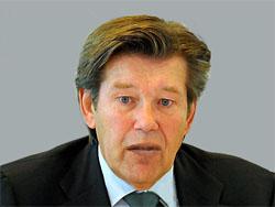 'Oud-topman SNS duikt onder na bedreigingen'