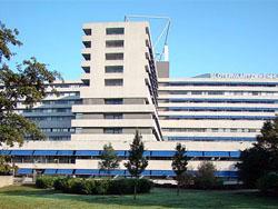 Erbudak legt beslag op Slotervaartziekenhuis