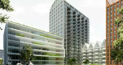 Bouwinvest koopt 475 appartementen Nautique Living