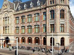 Alle winkels Conservatorium Hotel verhuurd