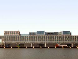 Omniplan naar Piet Hein Buildings