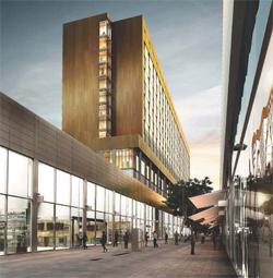 Colliers: hotelinvesteringen richting 8 miljard