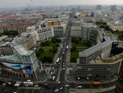 Voormalig SEB verkoopt Quartier Potsdamer Platz 'voor 1,4 miljard'
