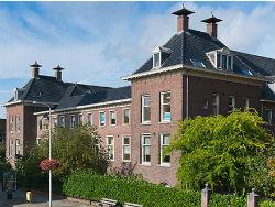 Mitros verkoopt Hart van Lombok in Utrecht