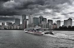 Londen heeft duurste kantorenmarkt ter wereld