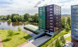 Syntrus Achmea koopt 55 woningen Krimpen a/d IJssel
