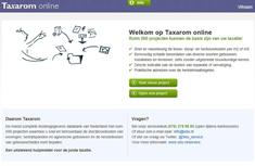 Taxarom online