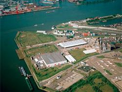 ProDelta verhuurt 12.000 m2 logistiek aan VLS-Group