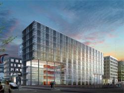 Organisatie huurt 5.300 m2 in Piet Hein Buildings