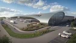 Dokvast ontwikkelt logistiek in Tilburg
