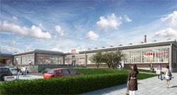 Savills IM koopt winkelproject Aabe Fabriek Tilburg