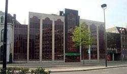 Tilburg schrapt kantoren uit Spoorzone