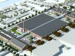 Savills betaalt 14 miljoen voor 6.000 m2 retail Tilburg