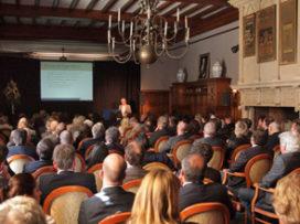 Vastgoedmarkt Trends Congres 2011: Succes in de nieuwe realiteit
