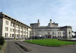 Joegoslavië-tribunaal verlengt huur in Den Haag
