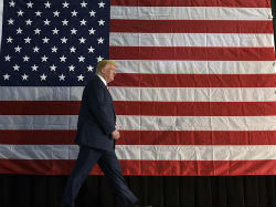 'Europees vastgoed profiteert van Trump-overwinning'