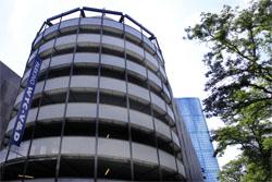 Bouwfonds IM zet parkeergarages in etalage