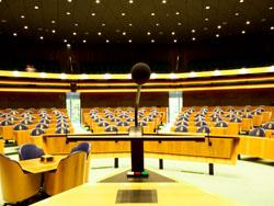 Ook boze huurders naar Den Haag