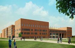 Uden opent ziekenhuis van 55.000 m2