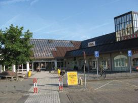 Delta Lloyd verhuurt winkels in Zijdelwaard Uithoorn