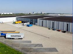Eurindustrial verhuurt ruim 30.000 m2 logistiek