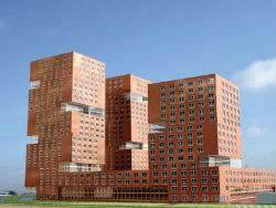 Hof Capital betaalde 6,1 miljoen voor 68 woningen