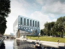 Stadsbestuur wil investeren in project Smakkelaarsveld