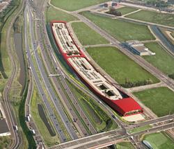 Nederlands vastgoed slaat winst HSH Nordbank weg