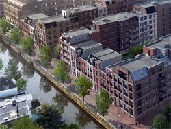 Bouwinvest koopt nog eens 123 woningen in Zijdebalen