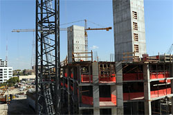 Westplan verwerft bouwgrond in VS
