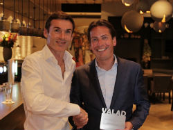 Valad roept De Mik uit tot broker of the year