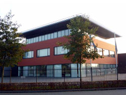 Internos verhuurt 2.600 m2 in Veghel