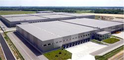 E-commerce redt logistiek vastgoed
