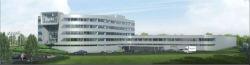 Sale-en-lease-back hoofdkantoor Inalfa