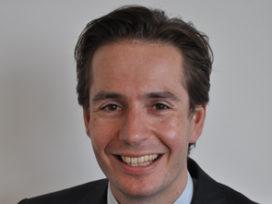 Martijn Vlasveld: vernieuwen, brede blik en motivatie