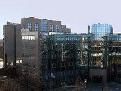 Internos verhuurt 1.000 m2 kantoorruimte Voorburg