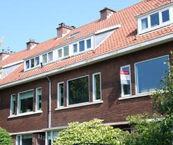 NVM: Nederlandse vastgoedmarkt maakt goed 2017 door