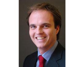 Wouter Stevens senior consultant bij CBRE