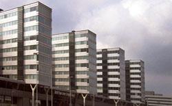 Wereldhave vestigt hoofdkantoor in WTC Schiphol Airport