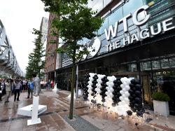 IVBN naar WTC Den Haag