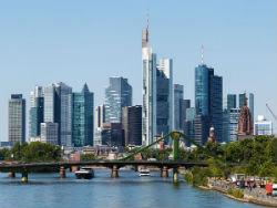 'Parijs, Frankfurt en Dublin favoriet bij Brexit'