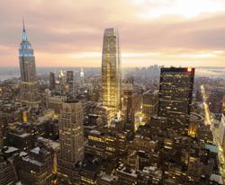 'Geopolitiek nauwelijks relevant voor vastgoed'