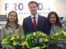 Yardi / Vastgoedmarkt Young Talent Award