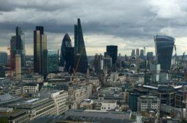 Kantoorverhuur Londen bovengemiddeld hoog