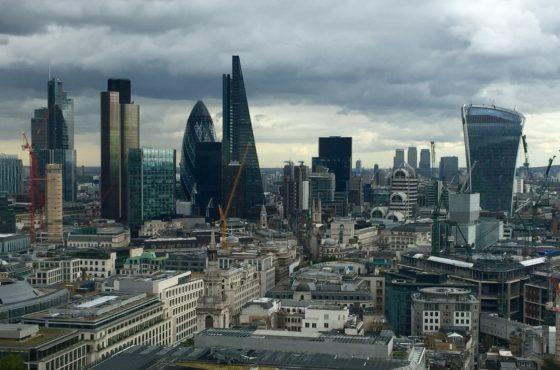 'Brexit slecht voor Londen als bankencentrum'