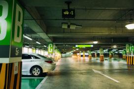 Venlo sloopt en renoveert parkeergarage