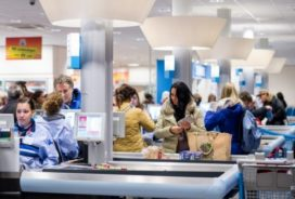 Supermarktvastgoedcongres over formulekracht