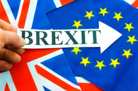 Brexit: vastgoedfinanciers over op 'damage control'